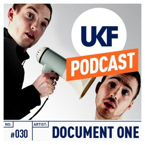 Document One UKF Podcast #30