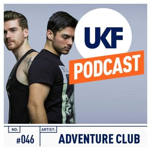 Adventure Club UKF Podcast #46