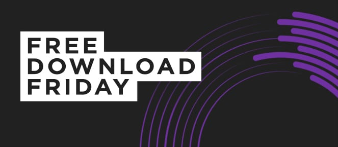 FREE DOWNLOAD FRIDAY