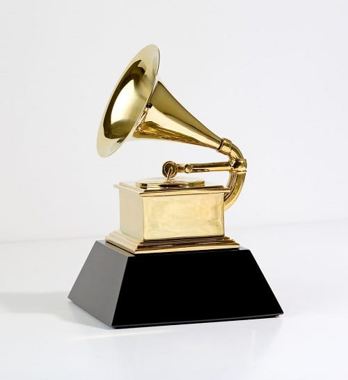 Grammy-Award-Trophy