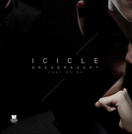 icicle - dreadnaught