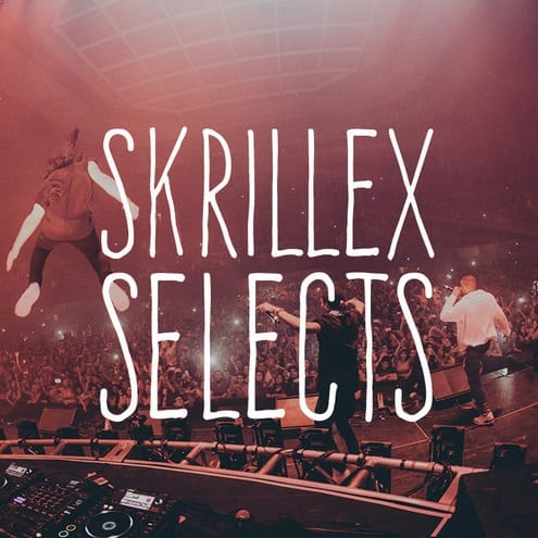 skrillex selects