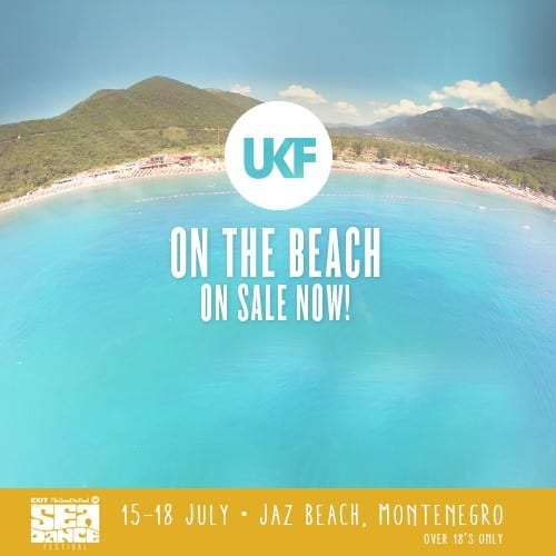 UKF Sea Dance