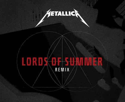 lords of the summer - TGM remix