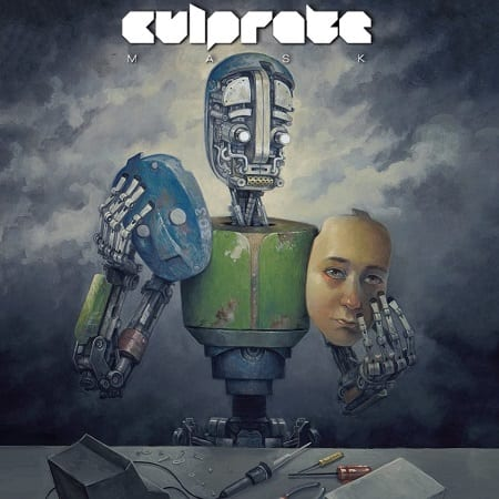 culprate behind the mask
