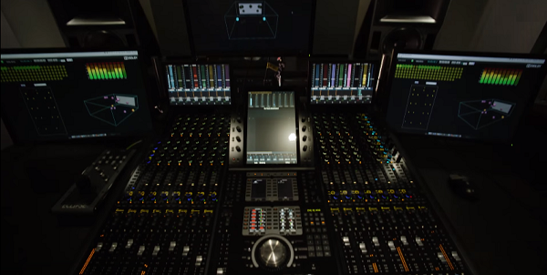 Dolby Atmos: The Revolution of the Sound System