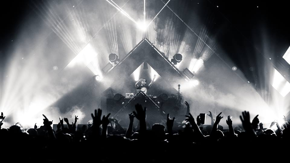 andy c ally pally