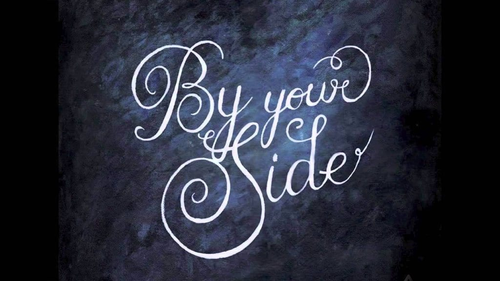 spy - by your side