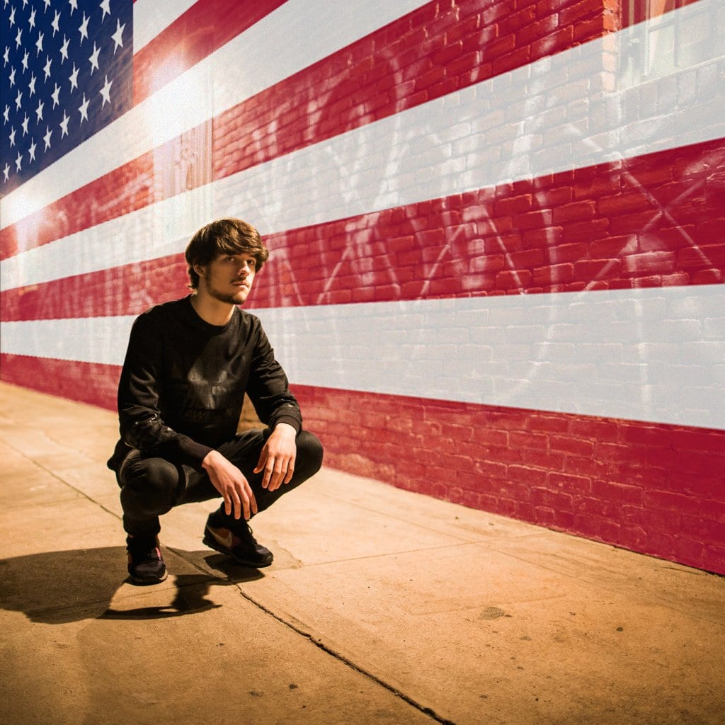Top 5: Virtual Riot's Favourite US Tracks