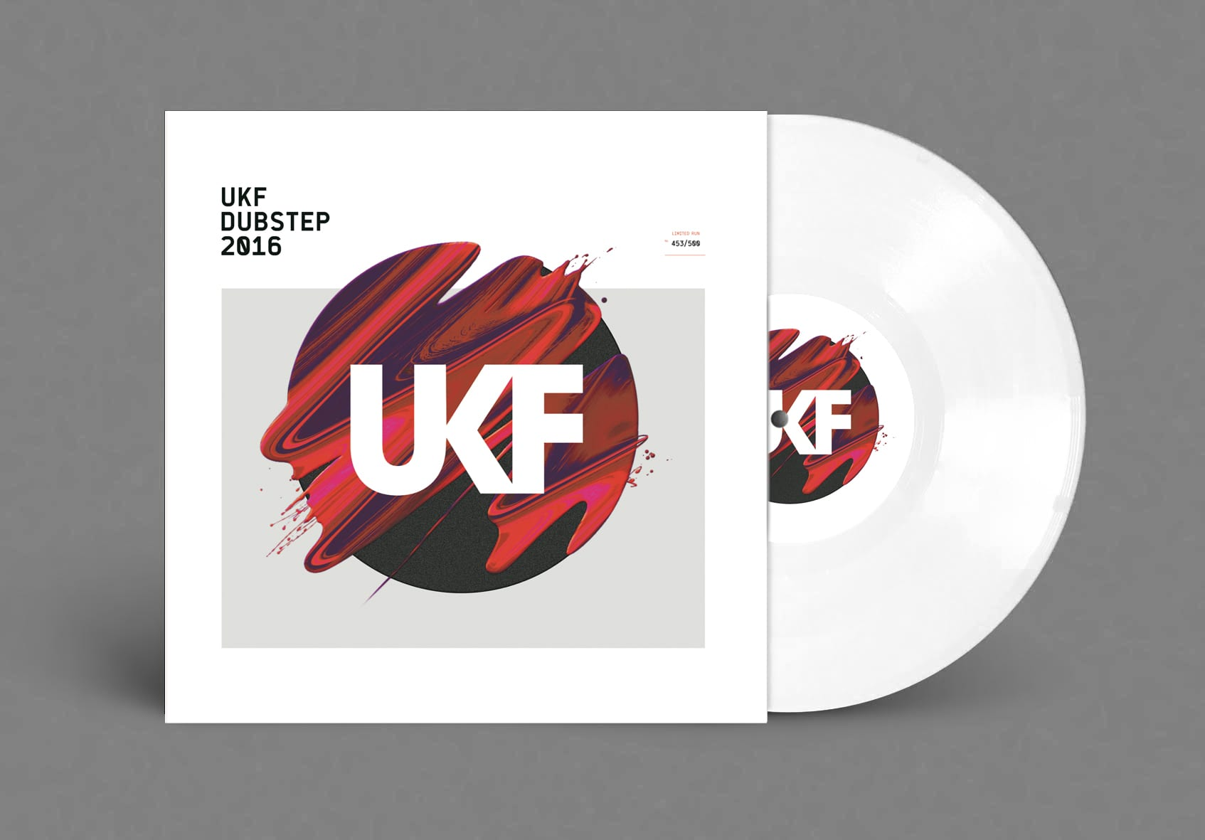 Ukf Dubstep 2016 Out Now