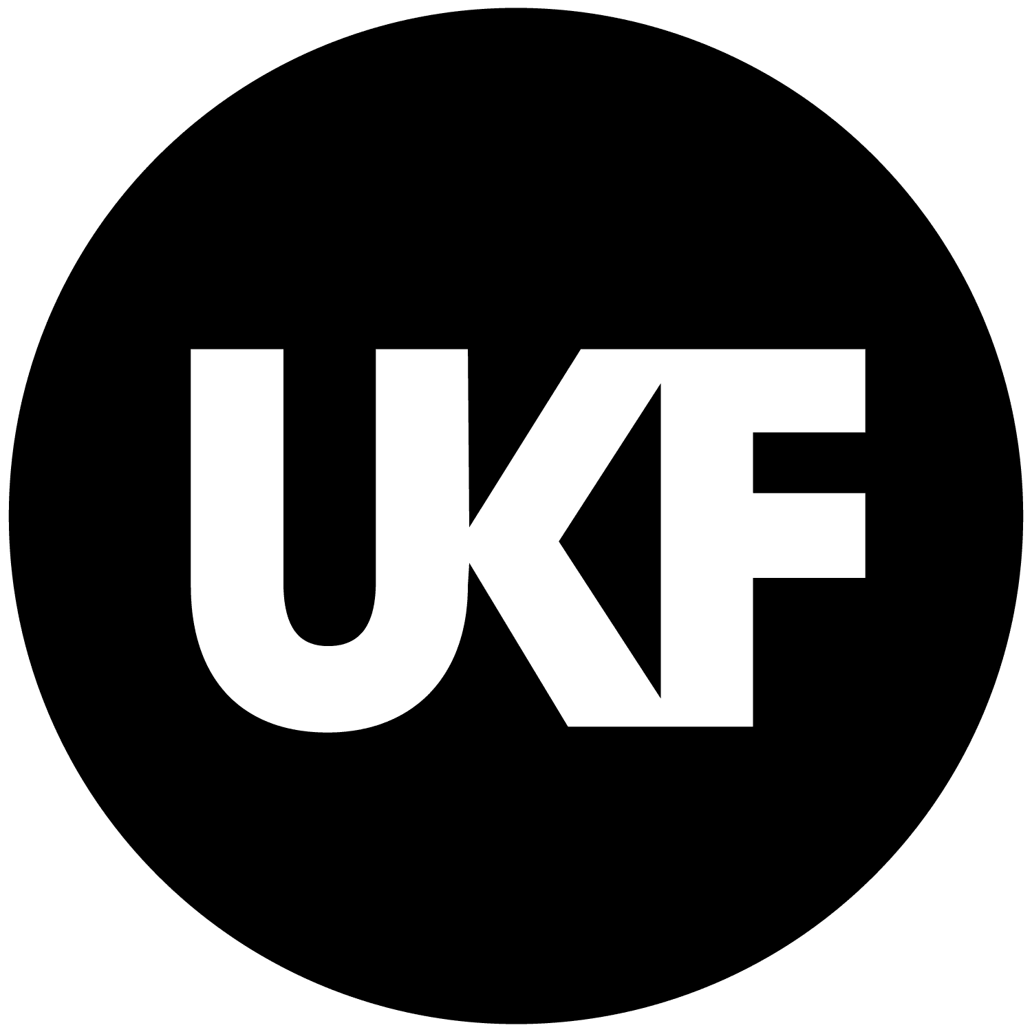 Submit your promo - UKF