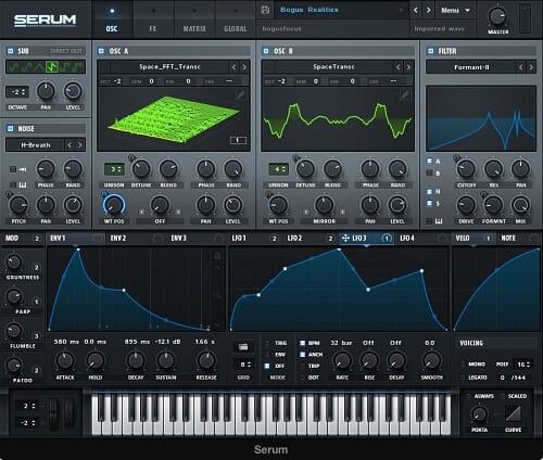 Sine Language: Top Bass Producers Pick Their Favourite Synths