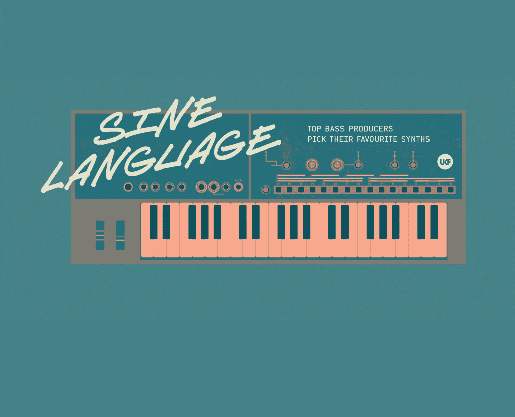 Sine language: top bass producers pick their favourite synths.