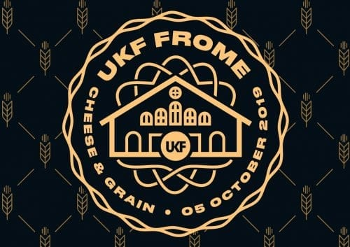 UKF - The home of bass music